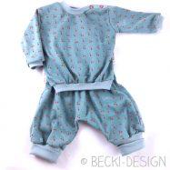 Baby Kombi 62 Kirschkernspucken
