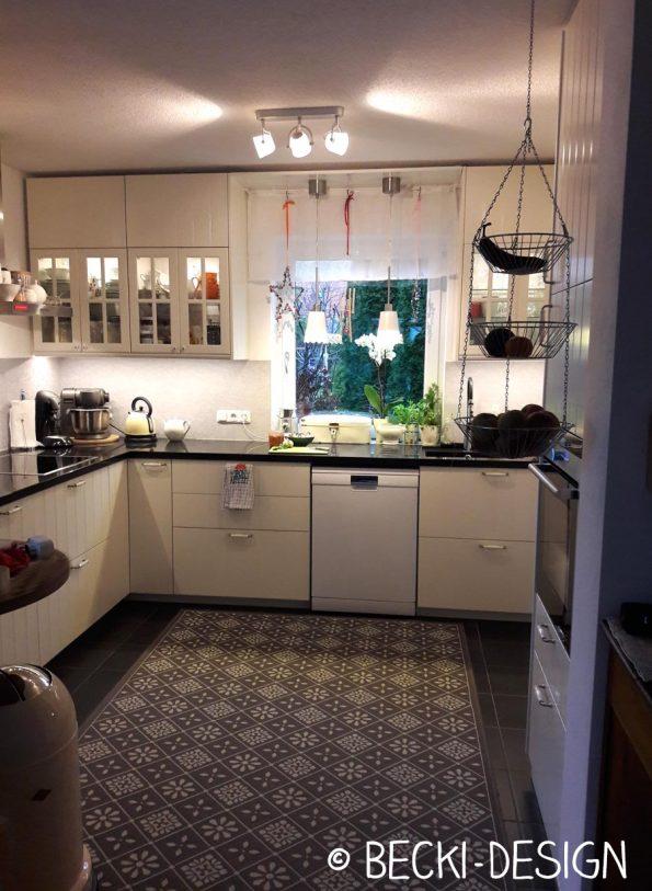 Küche - es geht immer noch was - Becki-Design