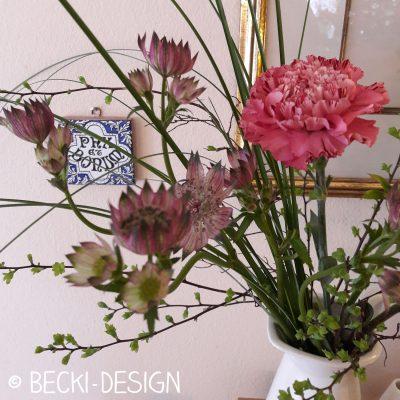 Blumen zum Freitag